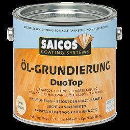Olejový základní nátěr DuoTop