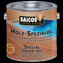 Speciální olej