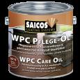 Olej na dřevoplast (WPC)