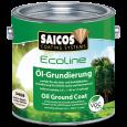 Olejový základní nátěr - Ecoline