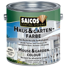Barva pro dům a zahradu